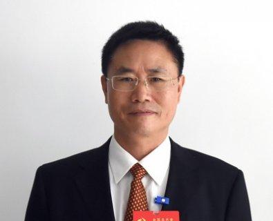 永福县委书记蒋昌桂:重振工业雄风 做强县域经济