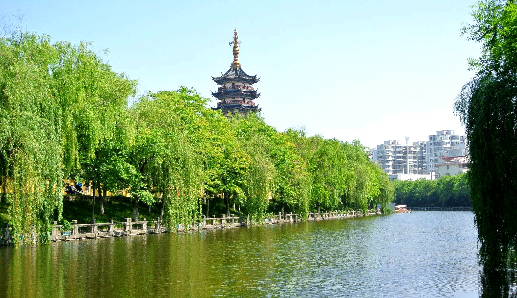 """中国""""最长寿""""城市:如皋市百岁以上老人总数全国之最"""