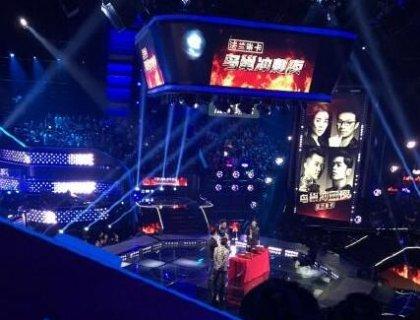 《中国新歌声》全国6强名单出炉!蒋敦豪徐歌阳杨美娜成功晋级