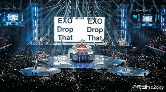 EXO冬季再发新专回归歌谣界 诠释Jazz风格和R&B风格歌曲