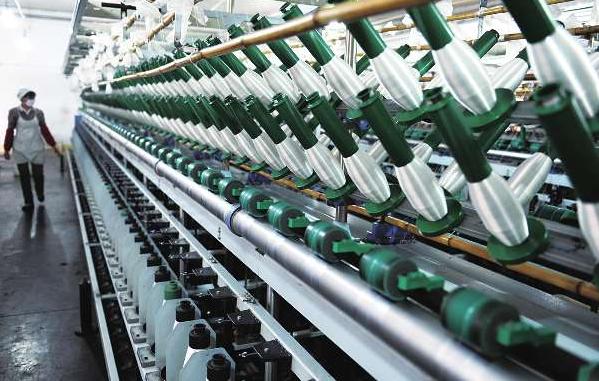 湘阴县新型工业化考核连续五年排名岳阳市第一