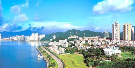 广东加快推进产业结构调整和转型升级