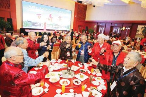 扬州一年新增44位百岁寿星 长寿指数高于全省平均