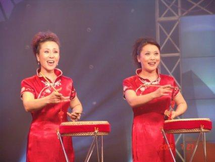 威县梨花大鼓:河北南部地区独有的鼓曲之一