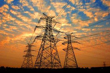 2014中国电力结构