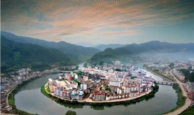 宁化县大气污染治理显成效 空气质量位居福建省第一