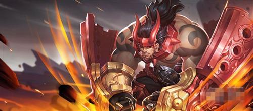 王者荣耀11月28日限免英雄攻略 高渐离鲁班牛魔技能出装推荐
