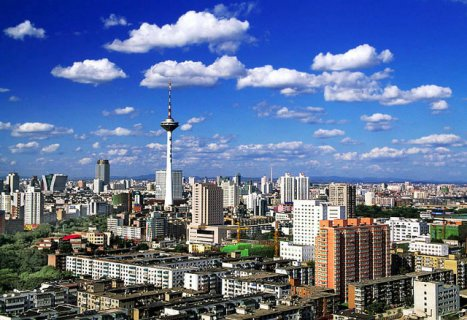 2016年中国城市人类发展指数出炉 沈阳位居第四位