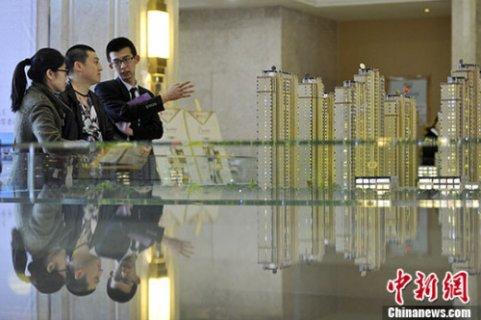 11城上月楼市调控政策升级 房地产市场继续回归理性