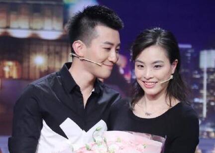 吴敏霞确认将退役 男友第一时间转发深情告白