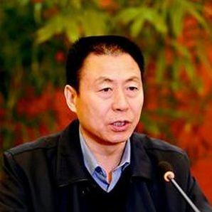 法部政治部主任卢恩光被查 卢恩光简历背景近期活动介绍 图