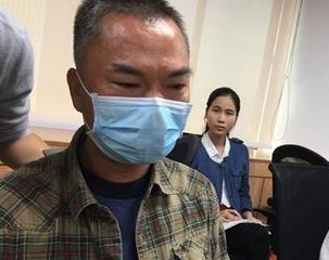 罗尔称女儿病危被骂:进重症监护室22天没吃喝