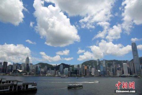 香港楼价指数连升8个月创历史新高 住宅租金回落