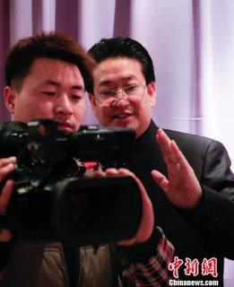 《新三峡》导演杨书华:把三峡故事讲给世界