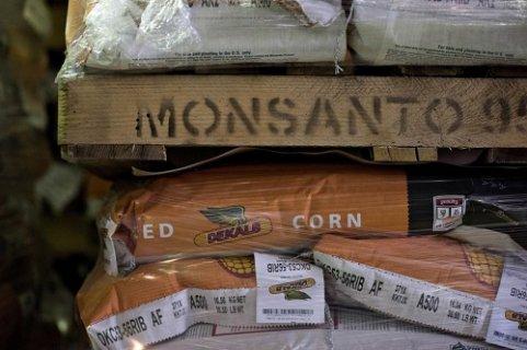 化肥农药种子巨头合并成风 川普顾问反对