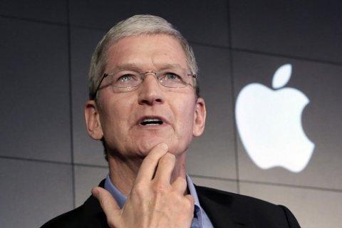 苹果老总降薪拿875万美元 营收利润不达标