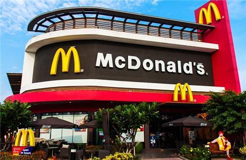 中信凯雷等拿下麦当劳中国经营权