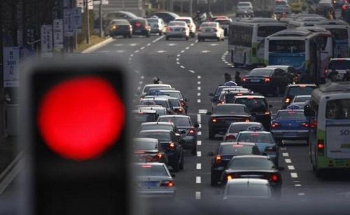 中国销量带旺全球车厂 通用大众稳居前茅