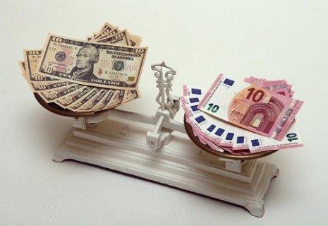 汇率调查:美元打低所有货币 与欧元平价到来