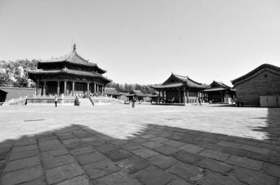 沈阳故宫地下10万件珍贵文物将首次展出