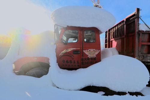 全国第二冷极可可托海镇零下37度 中国西部最冷村镇.jpg