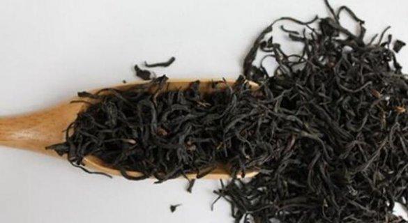 沙县红边茶:色泽乌润 香气持久