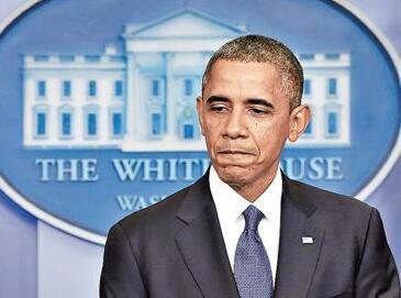奥巴马发表卸任演讲