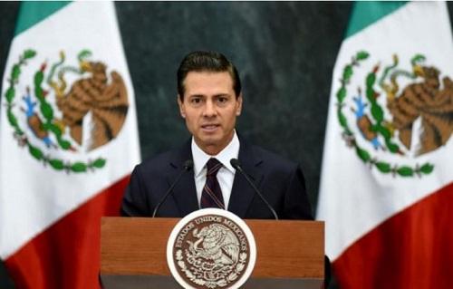 墨西哥总统培尼亚涅托
