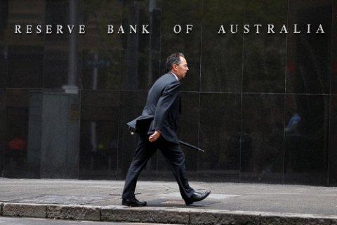 澳洲央行:中美开贸易战给澳洲获利机会