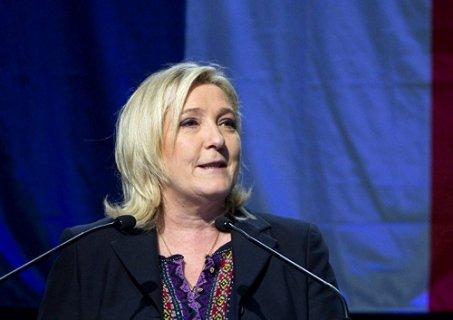 法国极右参选人:胜选就承认克里米亚属俄罗斯