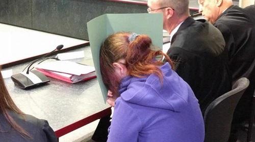参与奸杀中国女留学生 21岁德国女子认罪