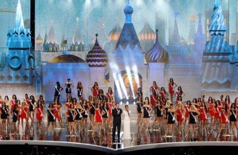 美媒:川普在莫斯科建大厦 30年未成功