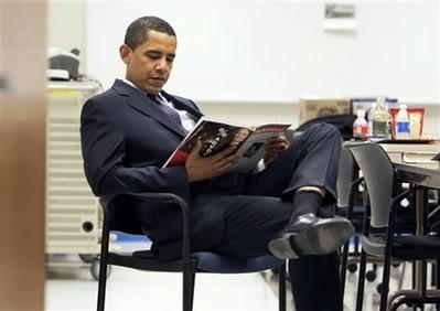 奥巴马评《三体》:太具有想象力了 描述了整个宇宙的命运