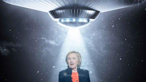 CIA公布解密文件涉UFO事件 历数全球UFO外星人存疑事件