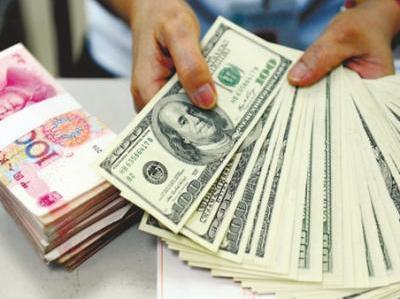 我国外汇储备结束十二连升 主要原因与估值效应有关