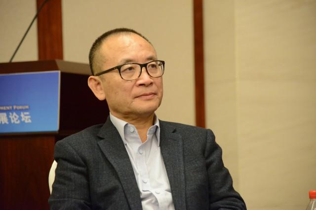 互联网专家蒋亚平