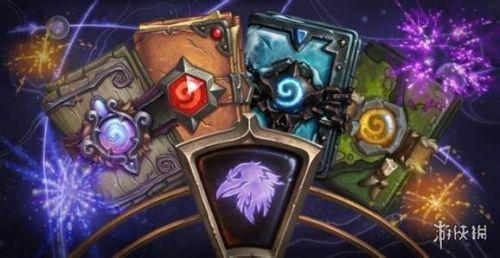 炉石传说女巫森林所有卡牌图片