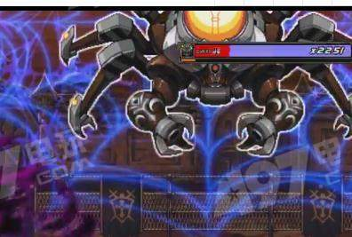 dnf帝国竞技场boss机械蜘蛛怎么打?机械蜘蛛打法技巧攻略