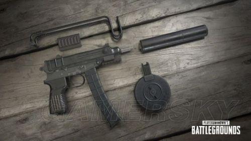 绝地求生10月19日更新内容汇总:蝎式手枪 占领对抗模式