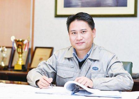 他参与研制出中国最大LNG船 建造难度堪比航母