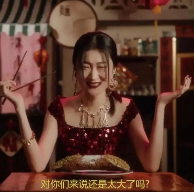 dg设计师辱华视频女模特曝光 杜嘉班纳辱华发酵!