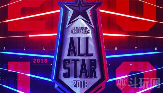 2018LOL全明星赛赛程时间表:12月7/8/9日全明星赛官方赛程安排