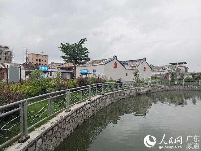 汕头市潮阳区人口_汕头多地一片泽国 许多村庄被洪水围困(3)