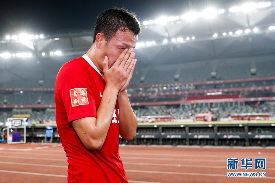 #(体育)(2)足球——中超:深圳佳兆业提前一轮降级