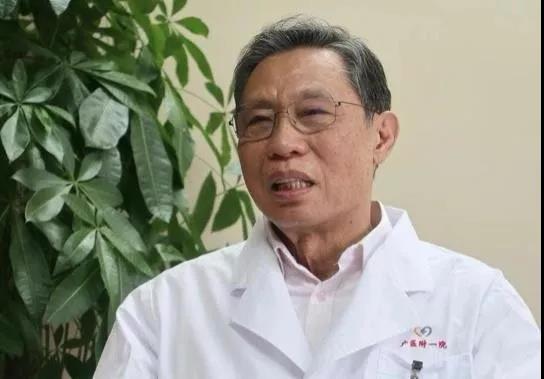 84歲鐘南山的健康秘(mi)訣是什麼?良(liang)好的體魄是抵御(yu)疾病的前(qian)提(ti)
