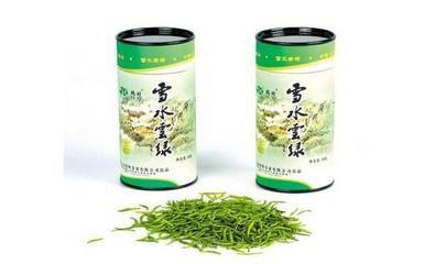 雪(xue)水雲綠(lv)茶︰滋味鮮醇湯澈芽立 桐廬名茶清香飄(piao)溢(yi)