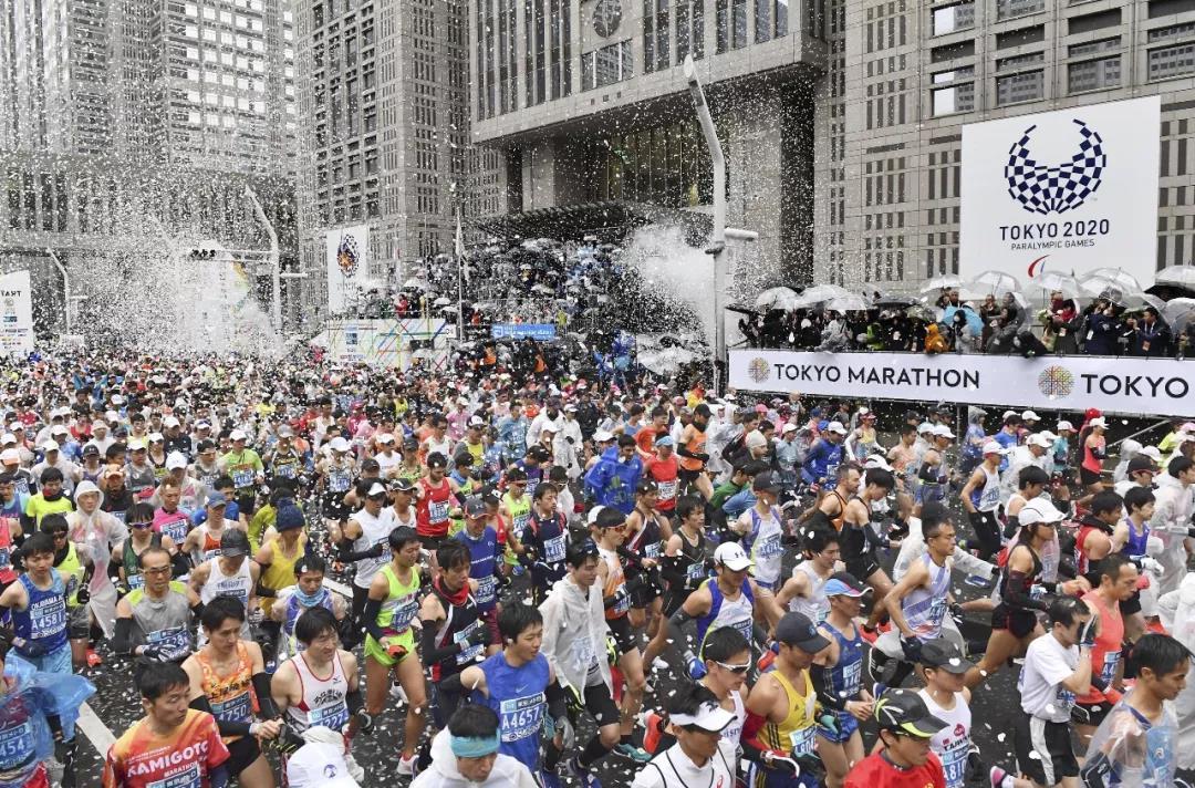 面对不可抗力 东京马拉松取消大众选手比赛 报名费该退吗?