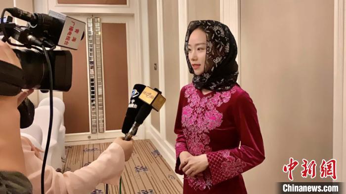 电影《拉面女孩》青海西宁开机杜少杰出演女一号