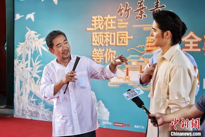 《上新了·故宫》制作团队再推颐和园文化综艺节目