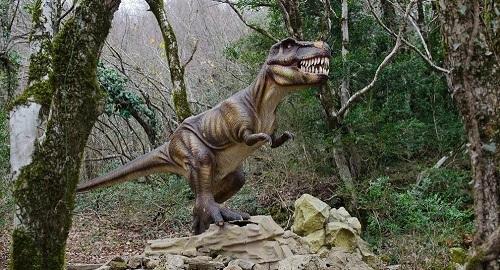 一般认为小行星撞地球导致恐龙灭绝